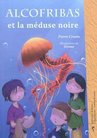 Alcofribas et la méduse noire