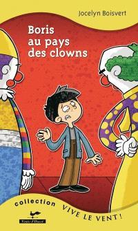 Boris au pays des clowns