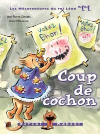 Coup de cochon