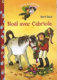 Léna et Cabriole. Volume 8, Noël avec Cabriole