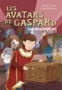 Les avatars de Gaspard, Le coffre ensorcelé