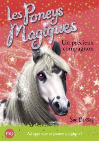 Les poneys magiques. Volume 12, Un précieux compagnon