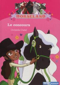 Horseland, Le concours