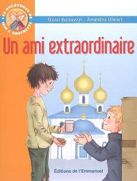 Les aventures de Jojo et Gaufrette. Volume 1, Un ami extraordinaire
