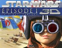 Star Wars : épisode I, la menace fantôme : 3D