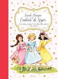 Grands classiques de la comtesse de Ségur