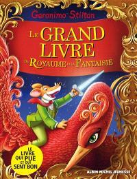 Le royaume de la fantaisie, Le grand livre du royaume de la fantaisie