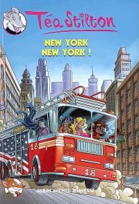 Téa Stilton. Volume 6, New York, New York !