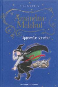 Amandine Malabul, Apprentie sorcière