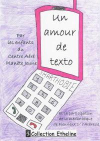 Un amour de texto