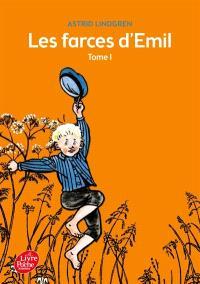 Emil. Volume 1, Les farces d'Emil