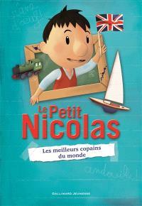 Le Petit Nicolas. Volume 3, Les meilleurs copains du monde