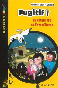Fugitif ! : en cavale sur la Côte d'Opale