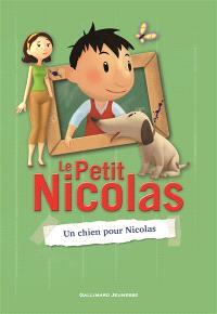 Le Petit Nicolas. Volume 7, Un chien pour Nicolas