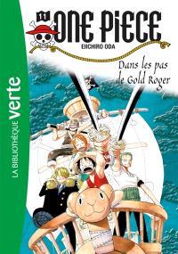 One Piece. Volume 11, Dans les pas de Gold Roger