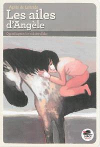 Les ailes d'Angèle