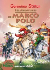 Les grands héros, Les aventures de Marco Polo
