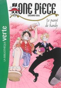One Piece. Volume 7, Le passé de Sandy