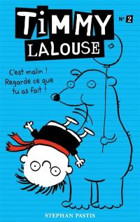 Timmy Lalouse. Volume 2