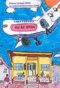 Vol Air Africa