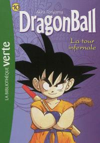 Dragon ball. Volume 10, La tour infernale