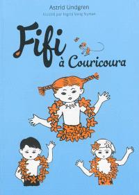 Fifi Brindacier, Fifi à Couricoura