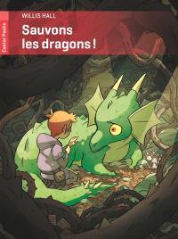 Sauvons les dragons !