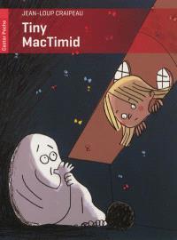Tiny MacTimid : fantôme d'Ecosse