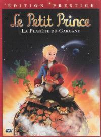 Le Petit Prince : la planète du Gargand