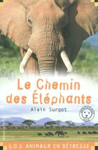 Le chemin des éléphants