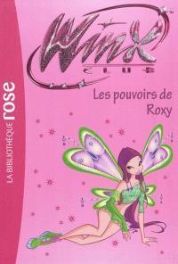 Les pouvoirs de Roxy