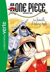 One Piece. Volume 10, La bataille d'Arlong Park