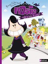 Rosie, Rosie contre le reste du monde