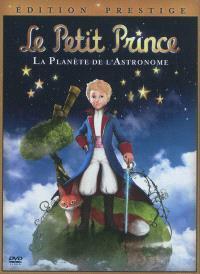 Le Petit Prince : la planète de l'astronome