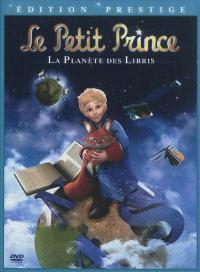 Le Petit Prince : la planète des Libris