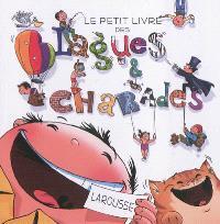 Le petit livre des blagues et charades
