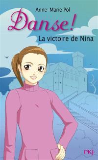 Danse !. Volume 26, La victoire de Nina