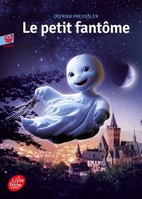 Le petit fantôme