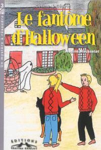 Céline & Cédric. Volume 3, Le fantôme d'Halloween