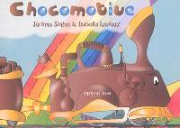 Chocomotive : mystères & bulles de gomme...