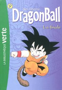 Dragon ball. Volume 9, La finale