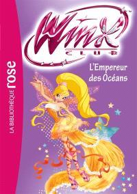 Winx Club. Volume 53, L'empereur des océans