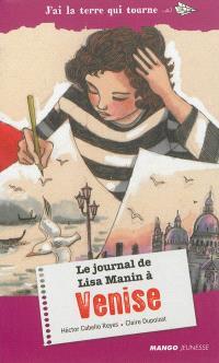 Le journal de Lisa Manin à Venise