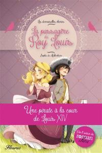 Les demoiselles chéries, La passagère du Roy Louis