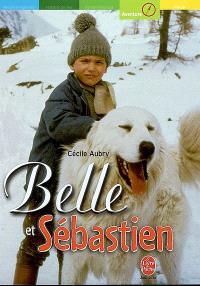 Belle et Sébastien. Volume 1