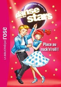 Danse avec les stars. Volume 3, Place au rock'n'roll !