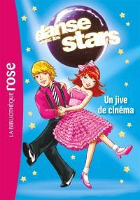 Danse avec les stars. Volume 4, Un jive de cinéma