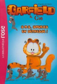 Garfield & Cie. Volume 12, SOS, souris en détresse !