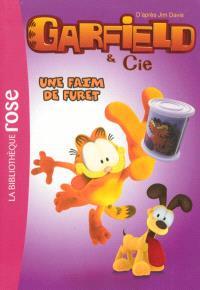 Garfield & Cie. Volume 13, Une faim de furet