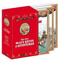 Les plus beaux récits d'aventures